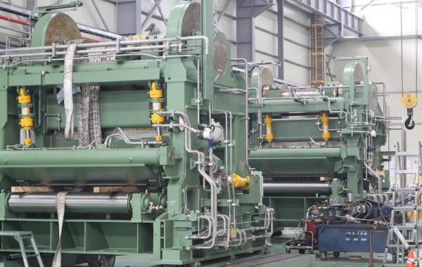 Nucor Steel (United States)