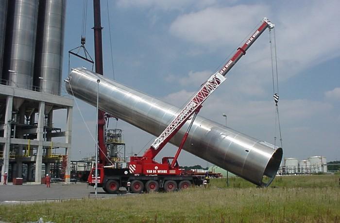 BP Power plant (Belgium)